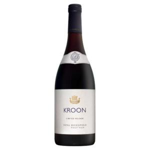 Single Vineyard Kroon Pinot Noir